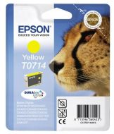 EPSON Yellow T0714 - 5.5ml