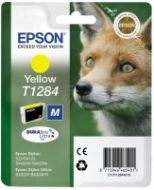EPSON Yellow T1284 - 3.5ml