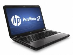 HP Pavilion G7-1340sv Charcoal Grey