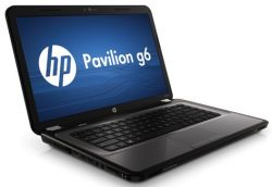 HP Pavilion G6-1257sa Charcoal Grey