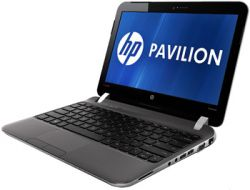 HP Pavilion dm1-4300sg Charcoal