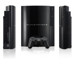 Sony Playstation 3 80 GB