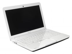 Toshiba Satellite L830-118 White
