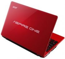 Acer Aspire One 725 Red