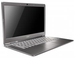 Acer Aspire S3 Ultrabook Grey