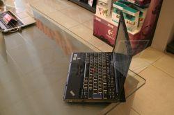 Lenovo ThinkPad X201 - Fotka 3/12