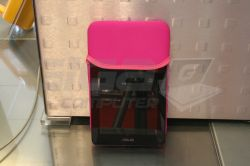 "Obal na 7"" tablet Pink/Black - Fotka 8/9"