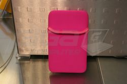 "Obal na 7"" tablet Pink/Black - Fotka 1/9"