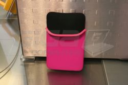 "Obal na 7"" tablet Pink/Black - Fotka 3/9"