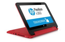 HP Pavilion X360 11-n000nt Red