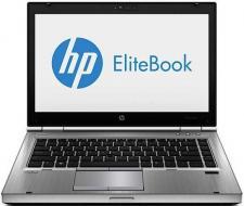 HP EliteBook 8470p - Notebook