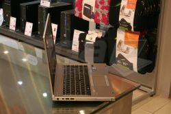 HP EliteBook 8470p - Fotka 5/12