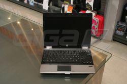 HP EliteBook 2540p - Fotka 1/12