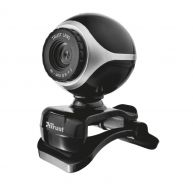 Trust Exis Webcam, USB 2.0