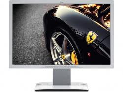 "Monitor 24"" LCD Fujitsu B24W-5 ECO White"