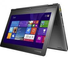 Lenovo IdeaPad Yoga 2 11 Black