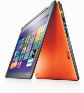 Lenovo ThinkPad Yoga 2 Pro Orange