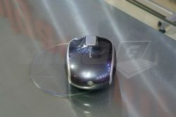 Microsoft Sculpt Touch Mouse Storm Gray - Fotka 5/6