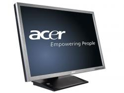 "22"" LCD Acer B223W Silver"