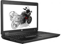 HP ZBook 15 G2 - Notebook