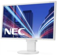 "22"" LCD NEC MultiSync EA223WM White"