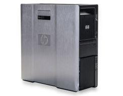 HP Z600 Workstation - Počítač