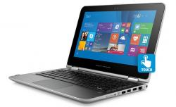 HP Pavilion X360 11-k010nz Grey