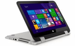 HP Pavilion X360 13-a040nz Grey