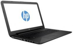 HP 15-ac181no Black