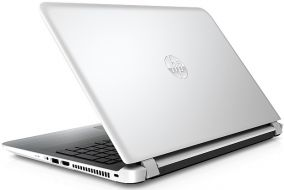 HP Pavilion 15-ab194no White