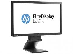 "21.5"" LCD HP EliteDisplay E221c"