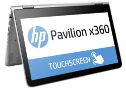 HP Pavilion x360 13-s101nj Grey