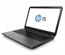 HP 15-ac123nt Grey