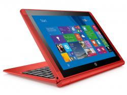 HP Pavilion X2 10-n005na Red