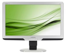 "23"" LCD Philips Brilliance 235BL Silver"