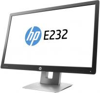 "23"" LCD HP EliteDisplay E232"