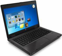 HP ProBook 6475b - Notebook