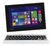 Toshiba Satellite Click Mini L9W-B-102 White