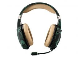 Trust Gaming Headset GXT322C
