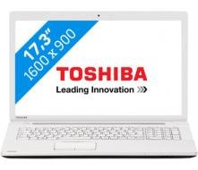 Toshiba Satellite C70-C-19C White