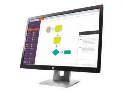 """Monitor 24"""" LCD HP EliteDisplay E242"""