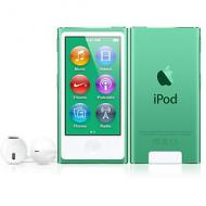 Apple iPod nano 16 GB Green