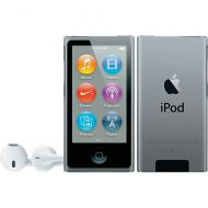 Apple iPod nano 16 GB Grey