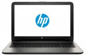 HP 15-AC116NT Grey