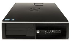 HP Compaq Elite 8200 SFF