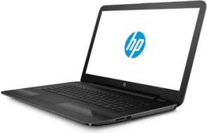 HP 17-x032ng Black
