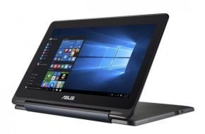 ASUS Transformer Book Flip TP200SA-FV0108TS Dark Blue