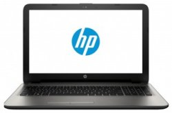 HP 15-ac106nt Grey