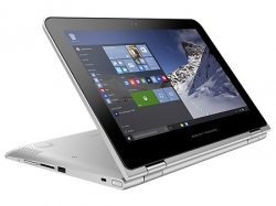 HP Pavilion x360 13-u030nw Natural Silver
