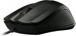 C-Tech myš WM-01 USB - černá